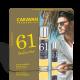 Estuche Caravan n61